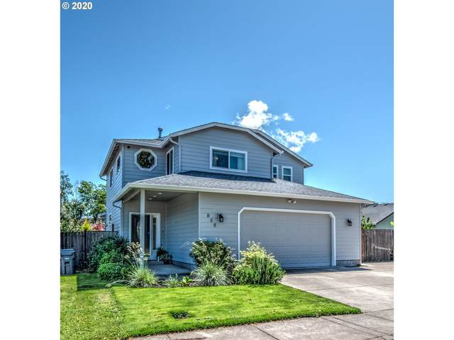 855 55TH St, Springfield, OR 97478 (MLS #20095413) :: Premiere Property Group LLC
