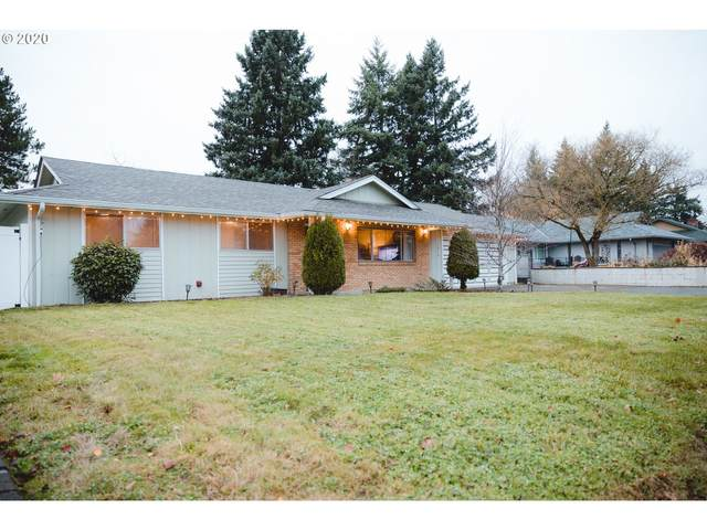 1016 SE 124TH Ave, Vancouver, WA 98683 (MLS #20095607) :: Real Tour Property Group