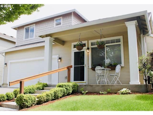 3207 SE 197TH Ct, Camas, WA 98607 (MLS #20095698) :: Fox Real Estate Group