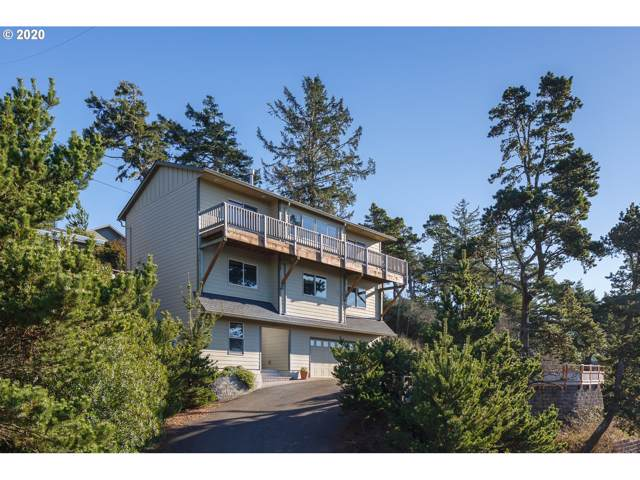 35371 6th St, Pacific City, OR 97135 (MLS #20095797) :: McKillion Real Estate Group