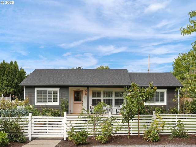 12245 SW Denfield St, Beaverton, OR 97005 (MLS #20095848) :: Cano Real Estate