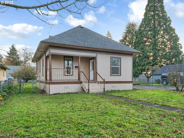 450 SE Walnut St, Hillsboro, OR 97123 (MLS #20095935) :: Townsend Jarvis Group Real Estate