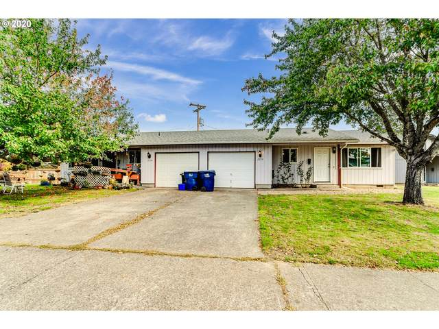 2253 Shadylane Dr, Springfield, OR 97477 (MLS #20096149) :: Duncan Real Estate Group