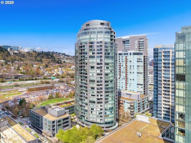 3601 S River Pkwy #2002, Portland, OR 97239 (MLS #20096318) :: Next Home Realty Connection