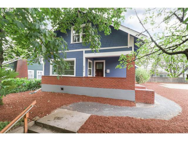 3579 SE Holgate Blvd, Portland, OR 97202 (MLS #20096469) :: Coho Realty