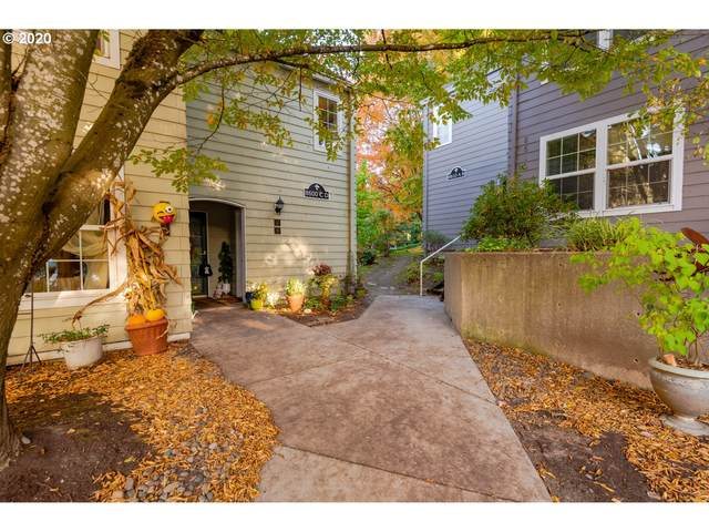 8600 SW Curry Dr C, Wilsonville, OR 97070 (MLS #20096500) :: Fox Real Estate Group