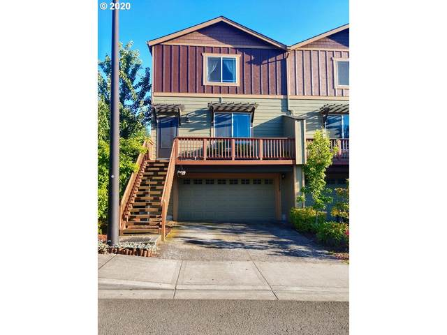 17352 SW Eirwen St, Beaverton, OR 97003 (MLS #20096526) :: Next Home Realty Connection