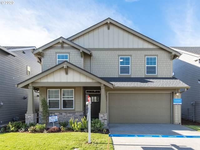 8613 N Appleton St Hs 30, Camas, WA 98607 (MLS #20096679) :: Brantley Christianson Real Estate