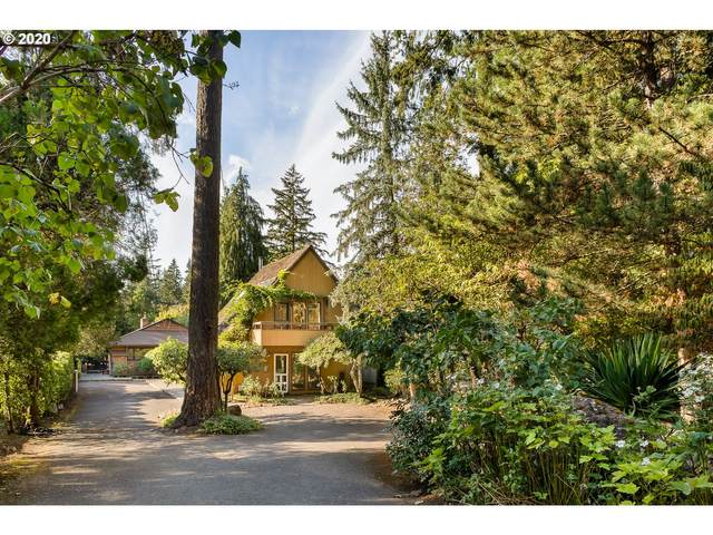 17495 Kelok Rd, Lake Oswego, OR 97034 (MLS #20096688) :: Beach Loop Realty