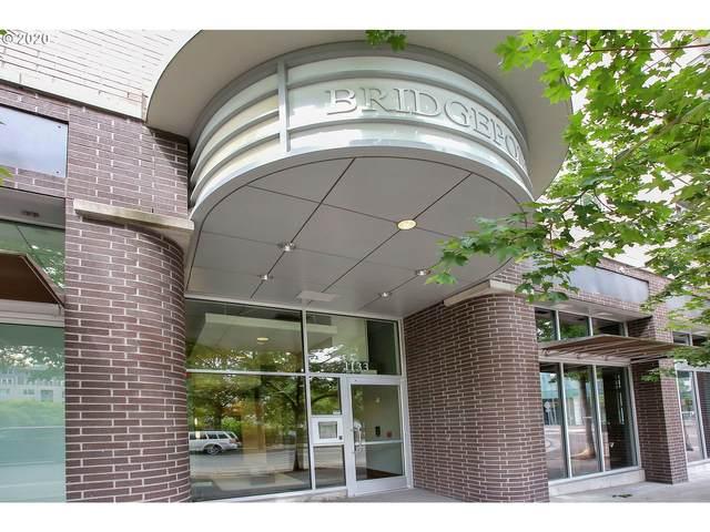 1133 NW 11TH Ave NW #203, Portland, OR 97209 (MLS #20097015) :: Beach Loop Realty