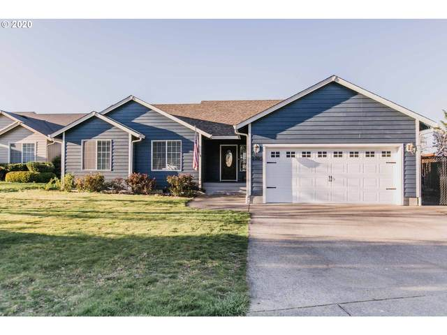 2705 Golfview Ave, Sutherlin, OR 97479 (MLS #20097030) :: Townsend Jarvis Group Real Estate