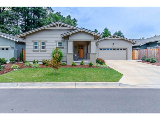 1971 Bungalow Crossing Ln, Eugene, OR 97408 (MLS #20097106) :: Fox Real Estate Group