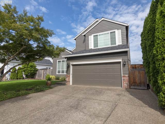41939 NW Broadshire Ln, Banks, OR 97106 (MLS #20097210) :: Beach Loop Realty