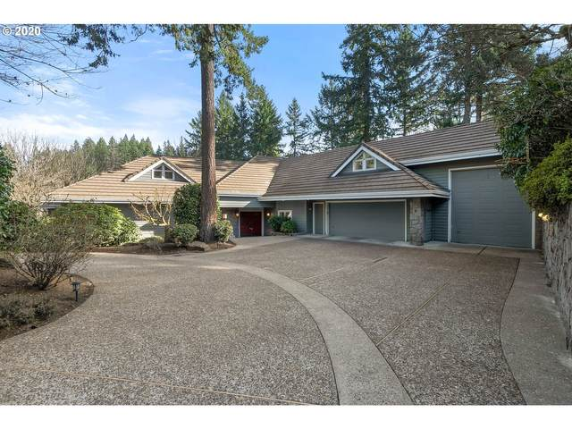 8 Dover Way, Lake Oswego, OR 97034 (MLS #20097232) :: Premiere Property Group LLC