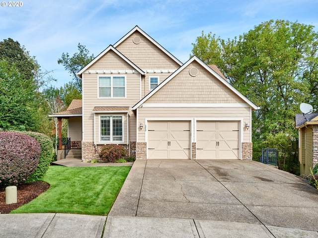 2845 NW Flat Rock Ct, Salem, OR 97304 (MLS #20097260) :: Coho Realty