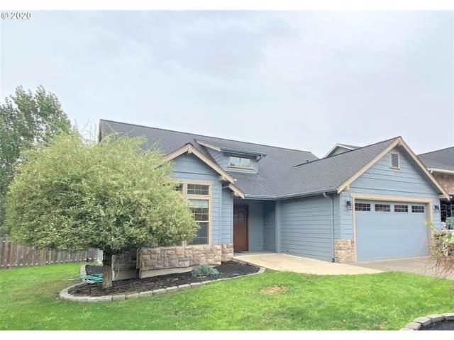 949 SE Golden Eagle Ave, Roseburg, OR 97470 (MLS #20097356) :: TK Real Estate Group