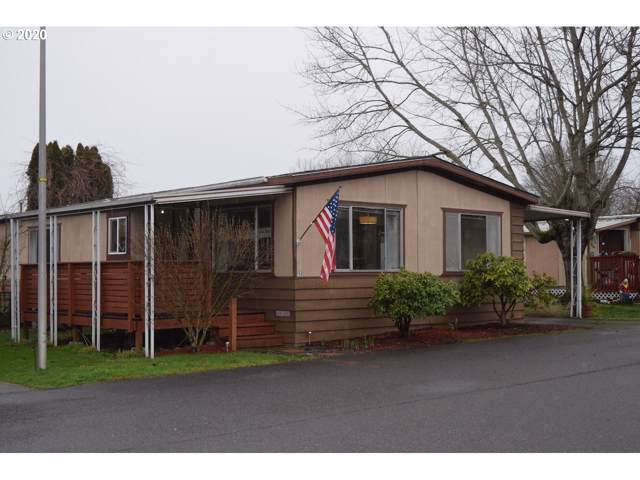 4501 Addy St, Washougal, WA 98671 (MLS #20097365) :: Townsend Jarvis Group Real Estate