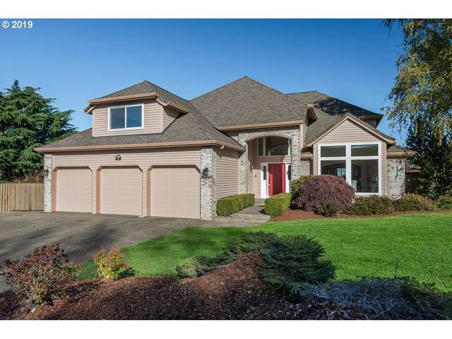 20355 SW Nancy Ln, Aloha, OR 97007 (MLS #20097587) :: Cano Real Estate