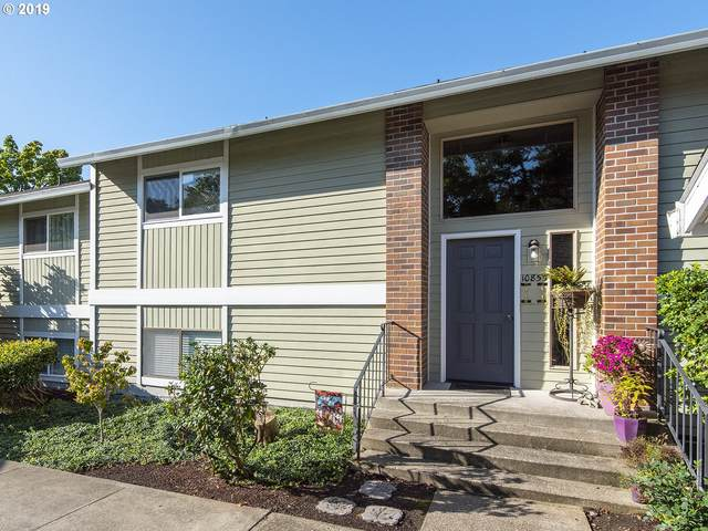 10855 SW Meadowbrook Dr #50, Tigard, OR 97224 (MLS #20097590) :: Next Home Realty Connection