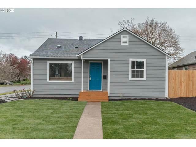 3700 H St, Vancouver, WA 98663 (MLS #20097594) :: McKillion Real Estate Group