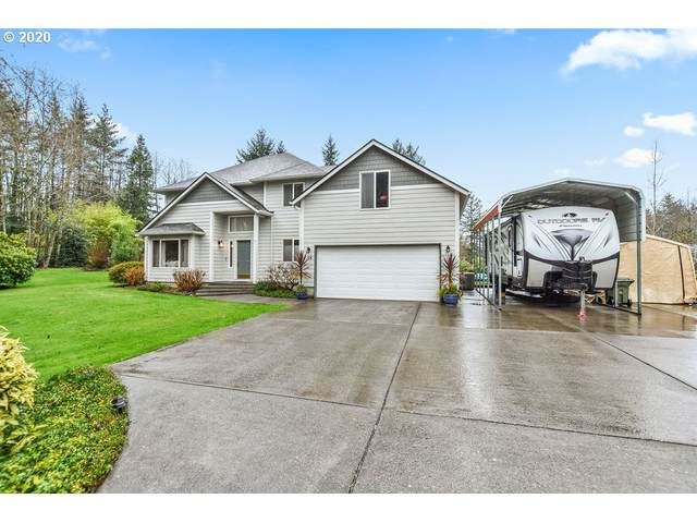 114 Talkeetna Hts Rd, Longview, WA 98632 (MLS #20097657) :: Townsend Jarvis Group Real Estate