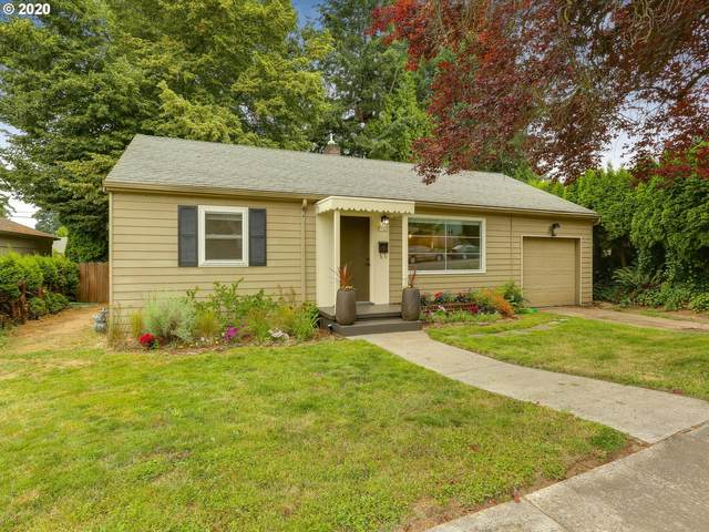 7741 SE 45TH Ave, Portland, OR 97206 (MLS #20097661) :: Next Home Realty Connection
