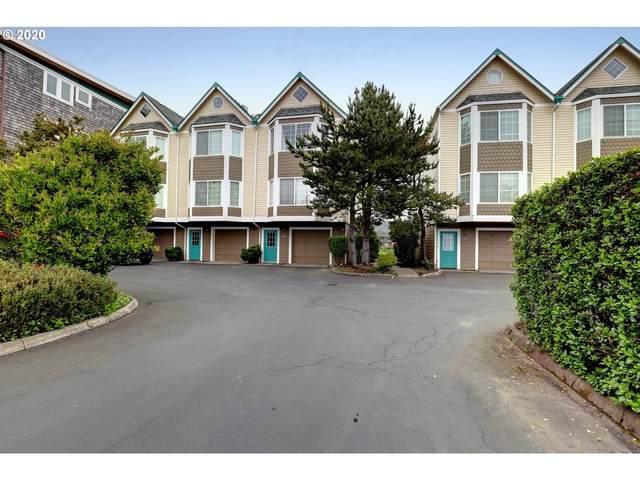 779 S Edgewood St, Seaside, OR 97138 (MLS #20097671) :: Premiere Property Group LLC