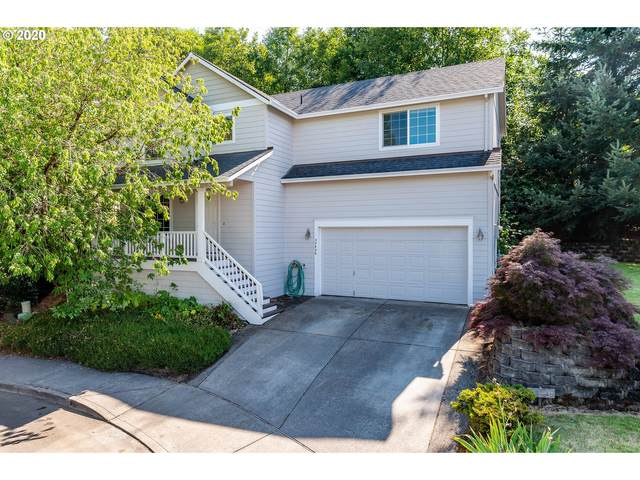 37626 Solso Ct, Sandy, OR 97055 (MLS #20097835) :: Gustavo Group