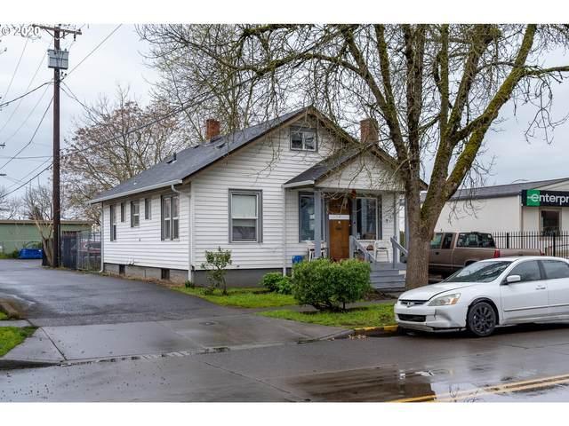 644 Monroe St, Eugene, OR 97402 (MLS #20097875) :: Song Real Estate
