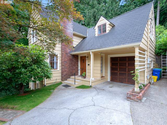 2675 SW Brae Mar Ct, Portland, OR 97201 (MLS #20097919) :: Premiere Property Group LLC