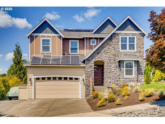 16465 Oaktree Ter, Oregon City, OR 97045 (MLS #20098031) :: McKillion Real Estate Group