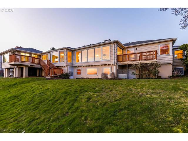 733 S Andresen Rd, Vancouver, WA 98661 (MLS #20098179) :: Brantley Christianson Real Estate