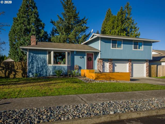 13006 NE 13TH Ave, Vancouver, WA 98685 (MLS #20098199) :: Next Home Realty Connection