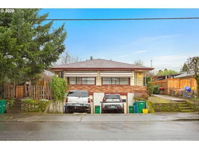 6324 SE 72ND Ave, Portland, OR 97206 (MLS #20098352) :: McKillion Real Estate Group