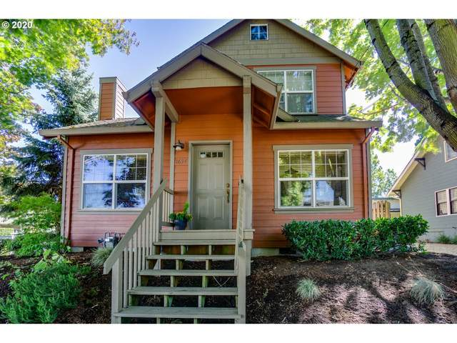 1634 NE Dekum St, Portland, OR 97211 (MLS #20098376) :: The Galand Haas Real Estate Team
