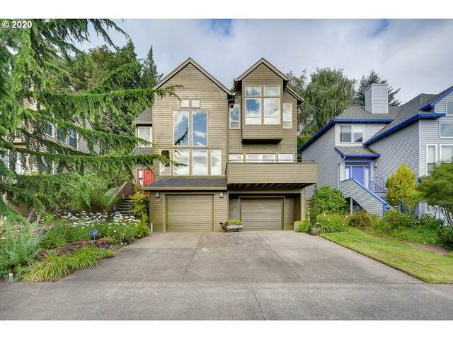 7629 SW Hood Ave, Portland, OR 97219 (MLS #20098533) :: Fox Real Estate Group