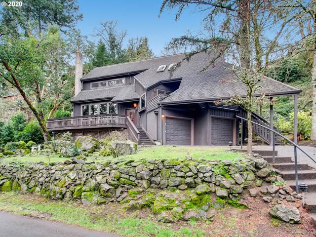 1981 Summit Dr, Lake Oswego, OR 97034 (MLS #20098854) :: Next Home Realty Connection