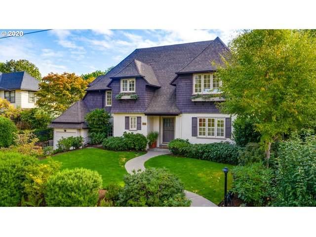 6222 SE 30TH Ave, Portland, OR 97202 (MLS #20098946) :: Duncan Real Estate Group