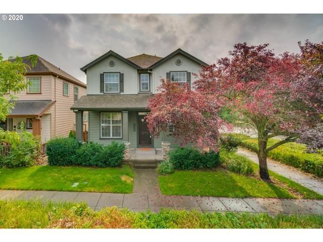 4530 N Fessenden St, Portland, OR 97203 (MLS #20099275) :: Song Real Estate