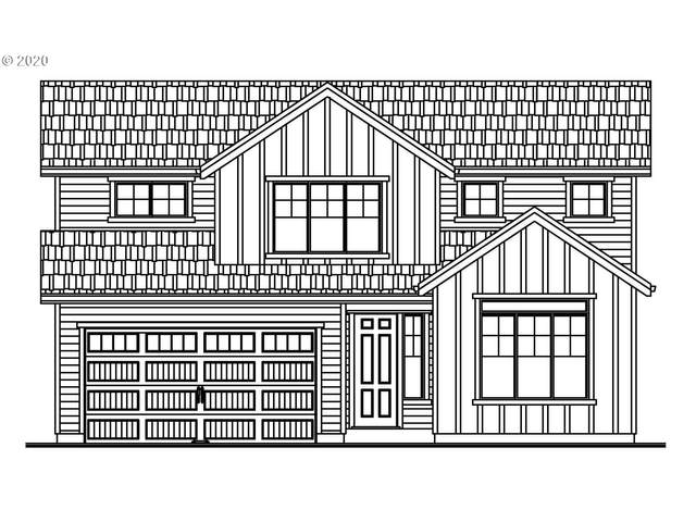 3469 N Holladay St, Cornelius, OR 97113 (MLS #20099344) :: Next Home Realty Connection