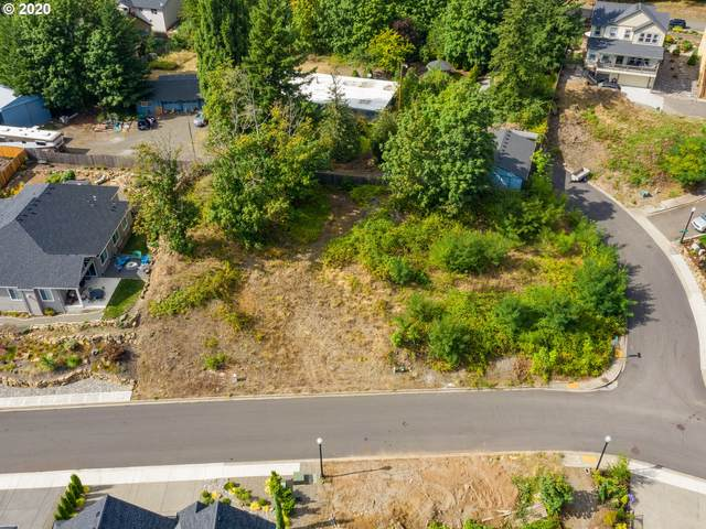 1757 N Columbia Ridge Way, Washougal, WA 98671 (MLS #20099440) :: Next Home Realty Connection