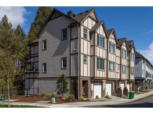 17096 SW Rocky Ramble Ln, Sherwood, OR 97140 (MLS #20099975) :: Matin Real Estate Group