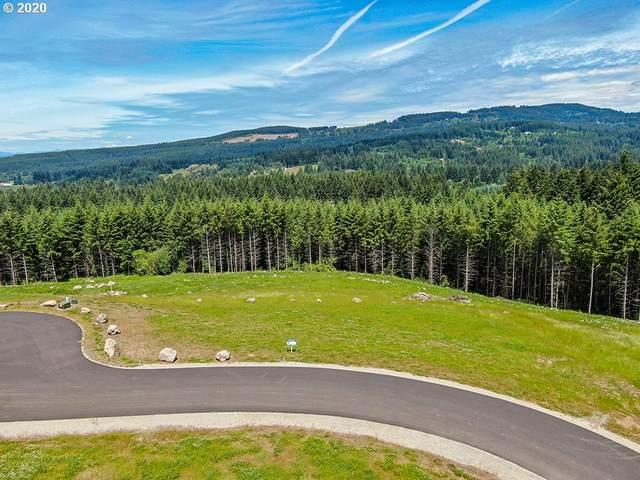 0 NE 264th Ct Lot 6, Camas, WA 98607 (MLS #20100017) :: Townsend Jarvis Group Real Estate