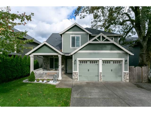 19474 Morrie Dr, Oregon City, OR 97045 (MLS #20100122) :: Fox Real Estate Group