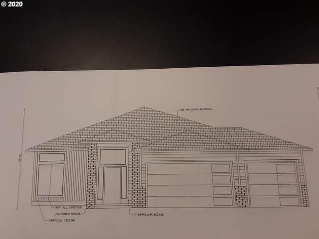 150 W Y St, Washougal, WA 98671 (MLS #20100186) :: Premiere Property Group LLC