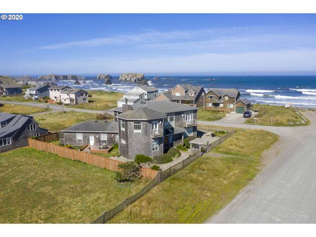 323 Madison Ave, Bandon, OR 97411 (MLS #20100479) :: Townsend Jarvis Group Real Estate