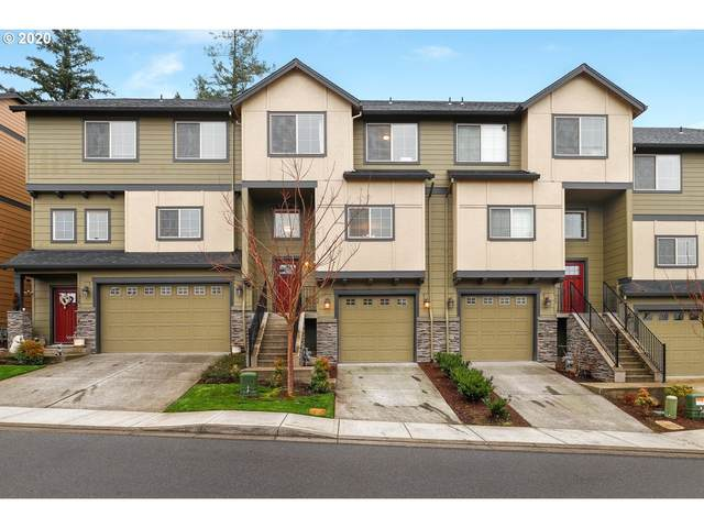 11384 SE Aquila St, Happy Valley, OR 97086 (MLS #20100552) :: Fox Real Estate Group