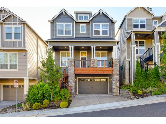 11390 NW Odeon Ln, Portland, OR 97229 (MLS #20100810) :: Fox Real Estate Group