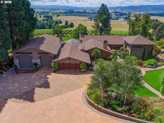 41800 NW Covey Ln, Banks, OR 97106 (MLS #20100976) :: Next Home Realty Connection