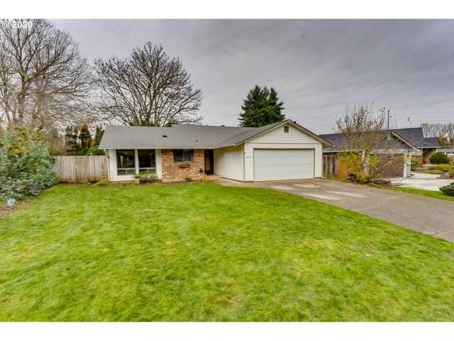 5616 NE 63RD Ave, Vancouver, WA 98661 (MLS #20101138) :: Premiere Property Group LLC